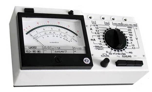Тестер Ц4352-М1