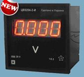 Вольтметр ЦВ0204
