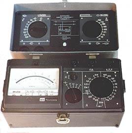 Тестер ЭК4306