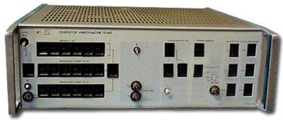 генератор Г5-60
