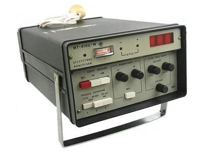 Толщиномер МТ-41НЦ