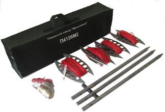 Комплект принадлежностей П4126-М1