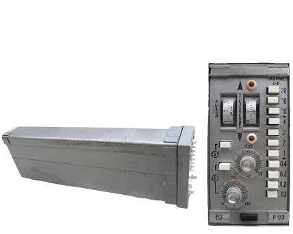 Регулятор температуры Р-133