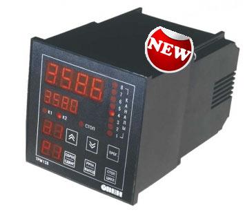 Регулятор температуры  ТРМ-138