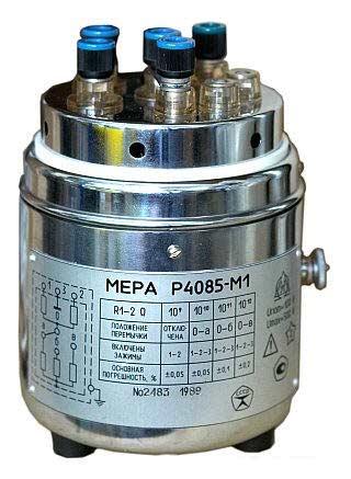 Мера сопротивления Р4085-М1