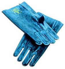 перчатки резиновые д/э