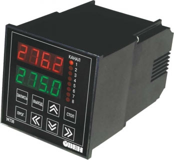 Регулятор температуры  УКТ38-В