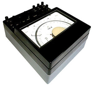 Фазометр Д5782